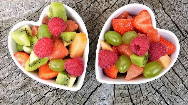 des fruits pour protéger de la dépression
