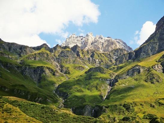 montagne biodiversité