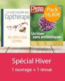 Pack spécial HIVER