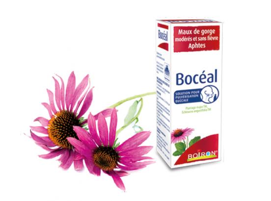 Bocéal