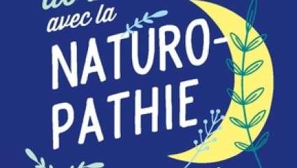 Bin dormir avec la naturopathie - Joelle Pierrard
