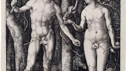 Adam et Ève