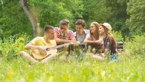 Adolescents et Aromathérapie