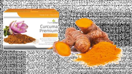 Curcuma Premium