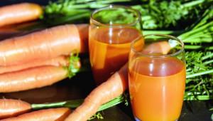 La carotte et ses vertus