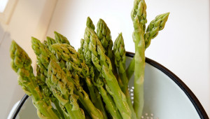 Légumes tiges