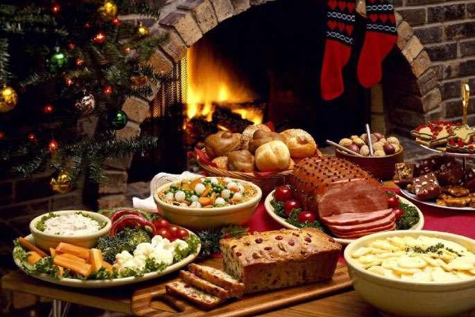 Bien digérer les fêtes de fin d'année