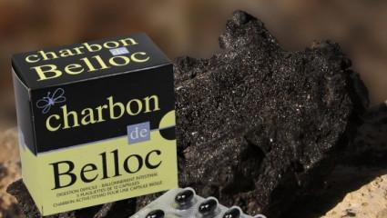 Le charbon de belloc est un laxatif et un détoxifiant intestinal utilisant uniquement des ingrédients d'origine végétale.