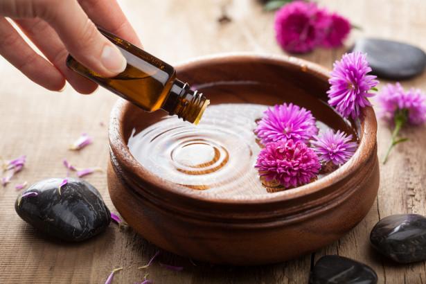 Se former à l'aromathérapie