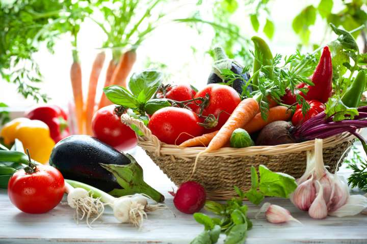 manger sain : l'alimentation anticancer