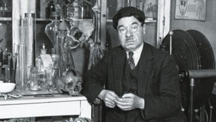 Gëorgia Knap, un inventeur… de longévité