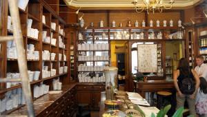 La pratique de l'herboristerie ne s'est pas arrêtée le 11 septembre 1941, date à laquelle le diplôme fut supprimé.