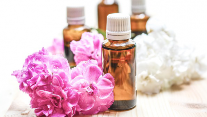 sprays huiles essentielles