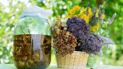 Solstice d'été : faites vos huiles solarisées