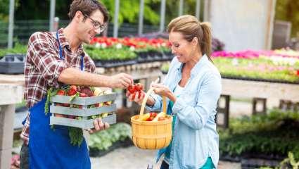 Le locavorisme consiste à donner sa priorité à une alimentation la plus locale possible.
