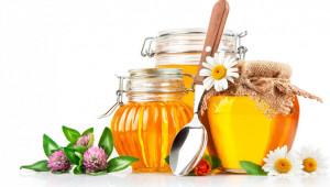 Le miel, véritable alicament