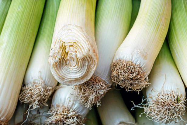 La pectine que l'on trouve dans le poireau joue le rôle de protecteur des artères.
