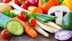 Manger sain : légumes de saison, mangez-les crus