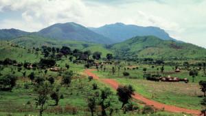 Le nord du Cameroun