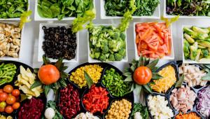 Pour bénéficier des meilleures sources de vitamine, l'été est une saison exceptionnelle.