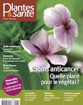 Plantes et Santé édito 147