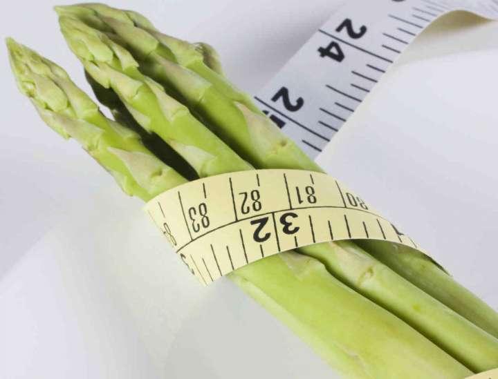 Perdre du poids en mangeant des légumes