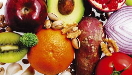Manger sain : recettes arthrite