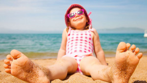 Huiles essentielles : un remède tout terrain pour enfant casse-cou