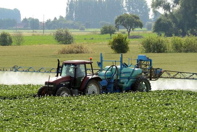 herbicide bio