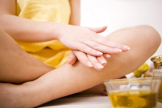 Des huiles qui prennent soin de notre peau