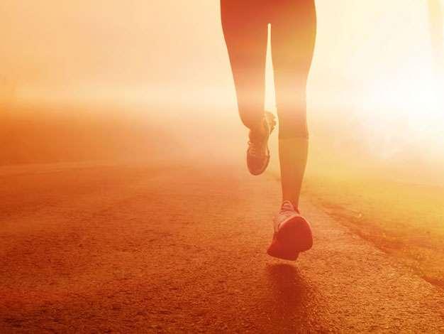 Une rentrée du bon pied… sportif !