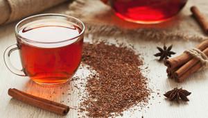 Rooibos, le thé des calmes … et des bien portants !