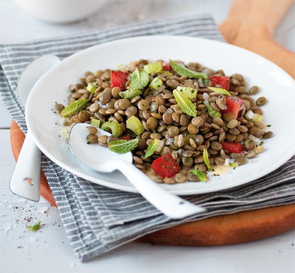 Manger Sain : réguler le diabète grâce aux menus végétariens