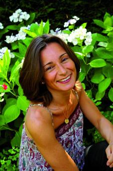 Aude Maillard, aromathérapeute