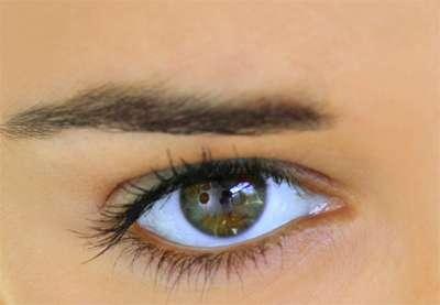 médecines douces : traiter le glaucome