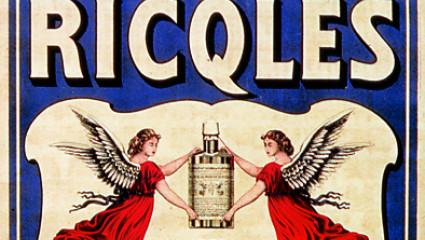 Le Ricqlès - Une recette antifatigue
