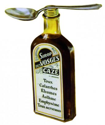Phytothérapie : Le sirop des Vosges, éteindre la toux