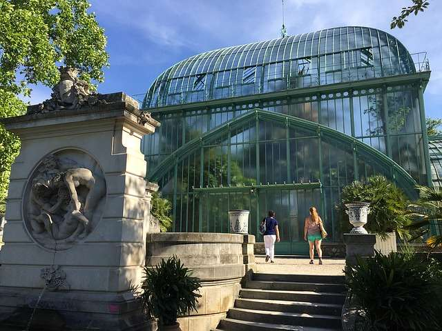 Roland Garros-Serres d'Auteuil