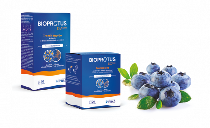 Bioprotus Lix 7 000