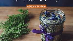 Thés, tisanes et boissons santé de Marie-France Farré et Noëlie Cotteaux