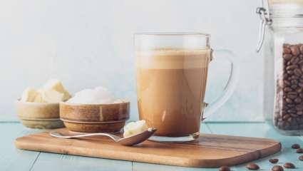 Café bulletproof