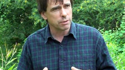 Martin Crawford-Les jardins-forêts