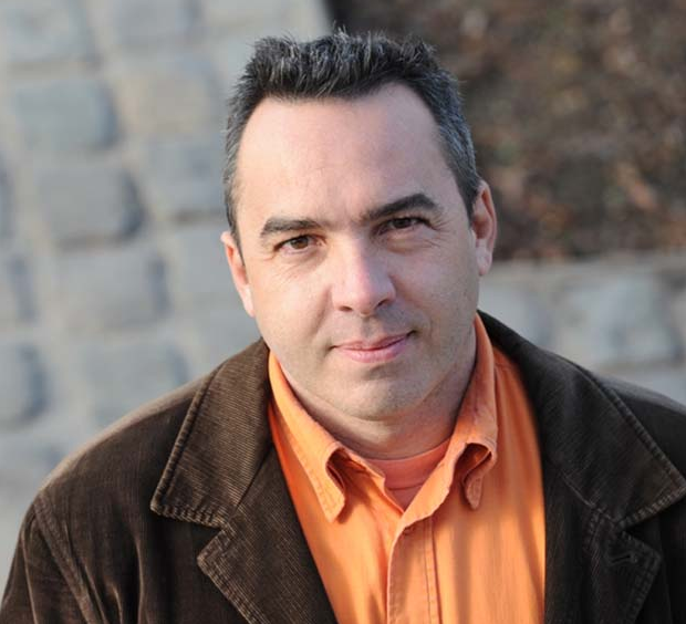 Frédéric Ségur