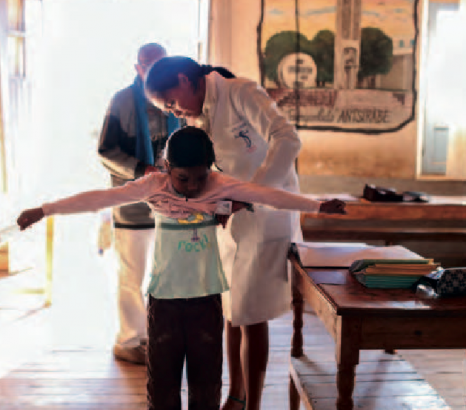 Médecin - Madagascar