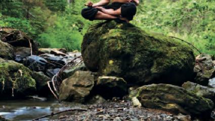 Méditation - Nature