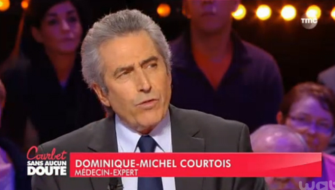 Dominique-Michel Courtois - Chirurgien