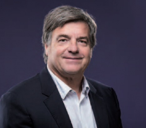 Dr Christian Roche