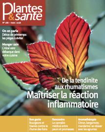 Plantes & Santé n°188 - Numérique
