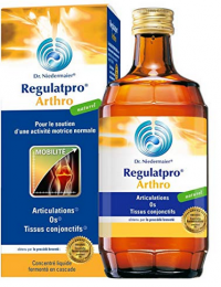 Regulapro Arthro, Dr Niedermaier
