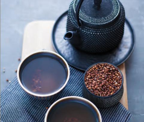 café de graines